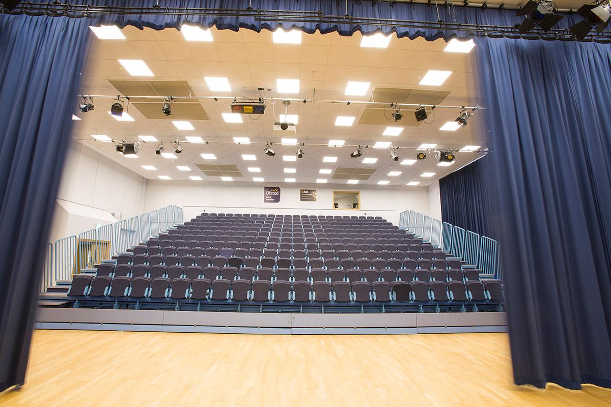 Stockport Academy