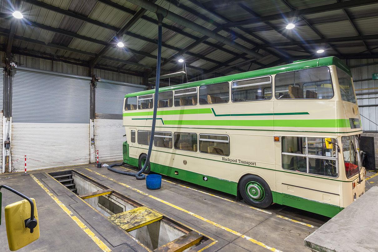 Blackpool Transport Services