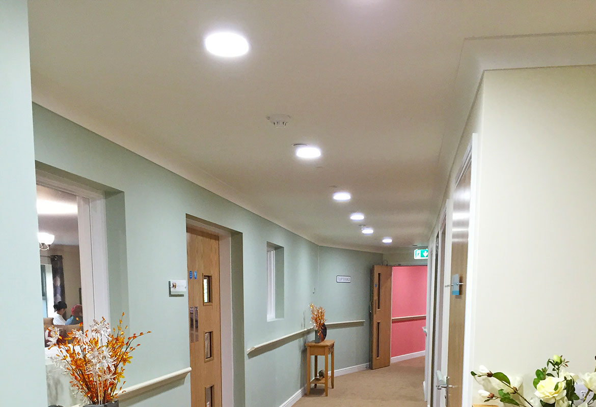 DUNSTABLE CARE HOME