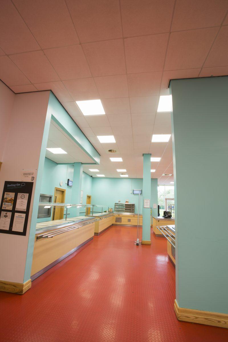 Stockport <br>Academy