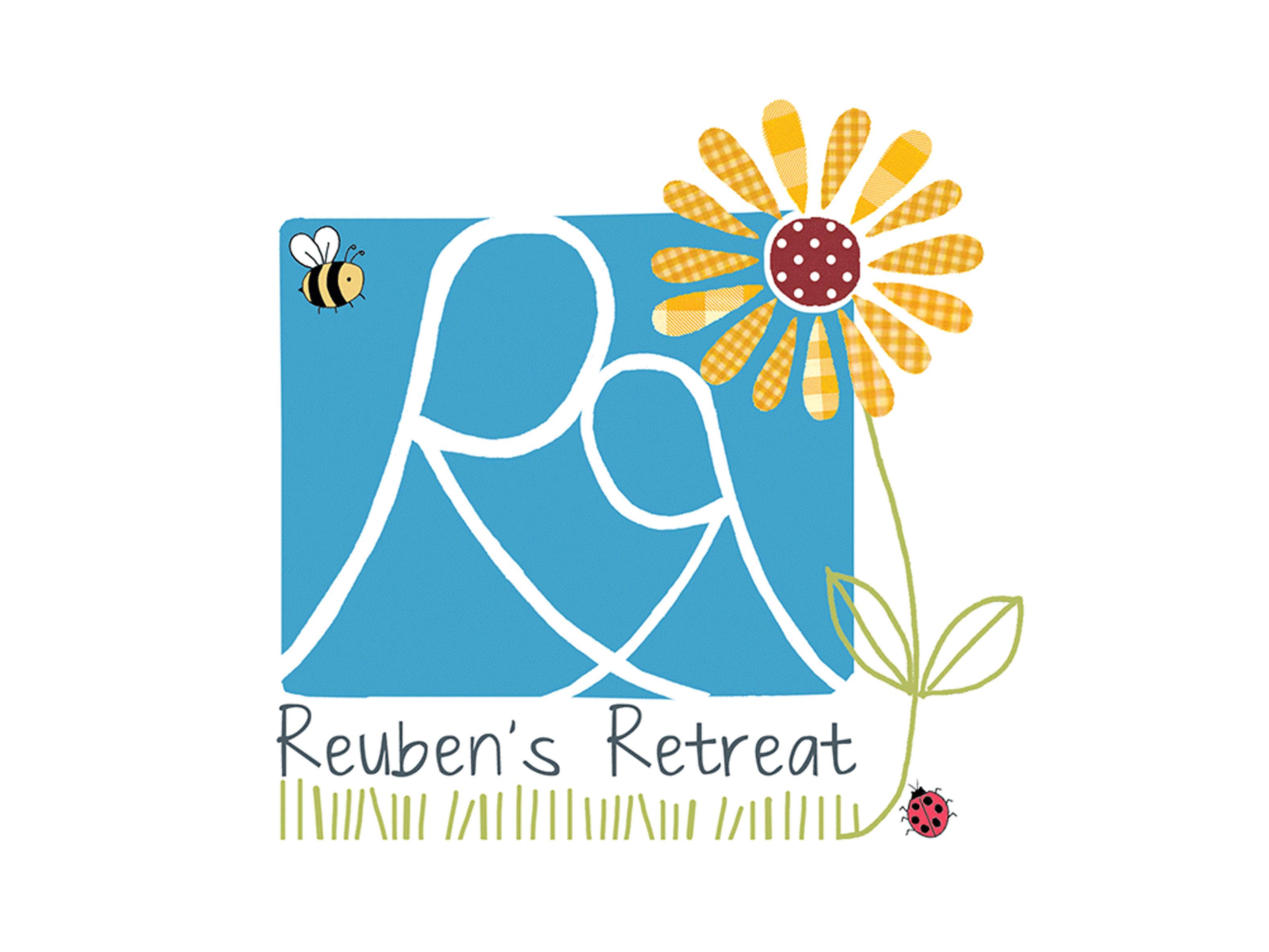 Charity Reubens retreat