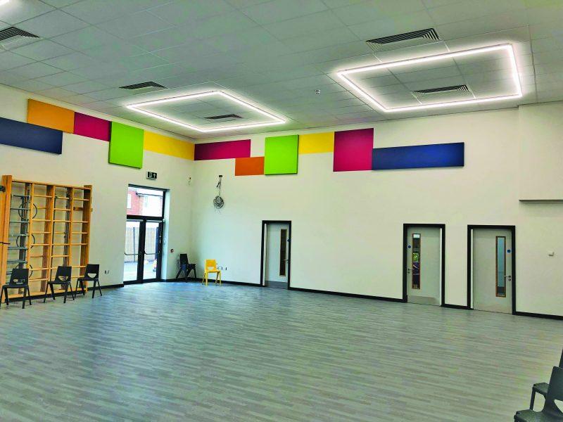 Ramsgate Arts <br>Primary School
