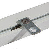 Linear Clip for panels