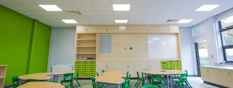 Elements Primary School